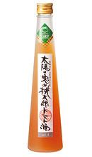 太陽の恵み桃太郎トマトのお酒